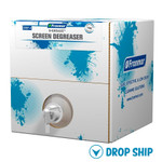 Screen Degreaser (D-Grease)  5 Gallon