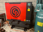 Used Rotary Screw Compressor