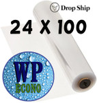 "Waterproof Film 24"" X 100'"