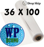 "Waterproof Film 36"" X 100'"