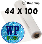 "Waterproof Film 44"" X 100'"