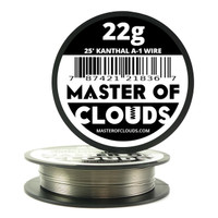25' Kanthal Wire 20g-36g