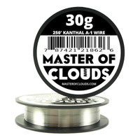 250' Kanthal Wire 30g-40g