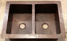 Kitchen (KDI22W2-5050) Copper Bar Prep Sink