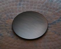 Umbrella Drain, button drain, mushroom top style drain
