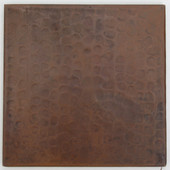 TL314-Hammered Copper Tile