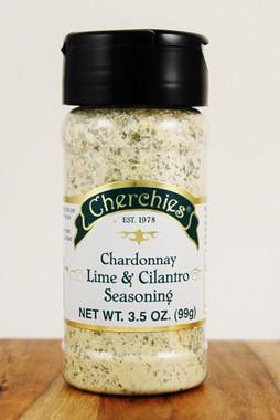 Cherchies Chardonnay Lime & Cilantro Seasoning