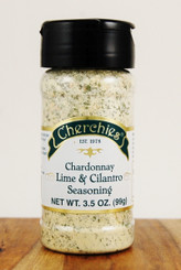 Cherchies Chardonnay Lime & Cilantro Seasoning