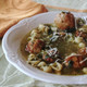 Cherchies Italian Wedding Soup