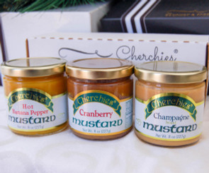 Cherchies® Mustard Collection