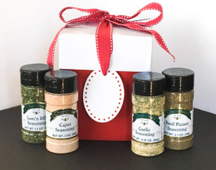 Cherchies® T'is The Seasoning Gift Collection