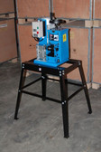 BLUEROCK STRiPiNATOR Model 60 Wire Stripping Machine w/ UMT-11 Stand