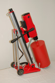"PREORDER BLUEROCK 12"" Z1 T/S Concrete Core Drill w/ Tilting Stand & Vacuum Pump - PACKAGE DEAL"