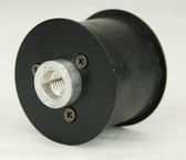 BLUEROCK 40A Replacement Main Rubber Drive Roller Wheel