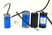 Replacement Capacitor for Wire Stripping Machines