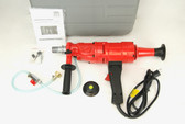 "REFURBISHED BLUEROCK 4"" Z1 Concrete Core Drill"