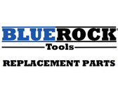 BLUEROCK PTM50-C Replacement #10 Cutting Wheel Alloy
