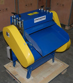 REFURBISHED BLUEROCK Model 945-VS Variable Speed Wire Stripping Machine