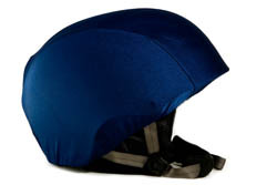 Navy Helmet Cover
