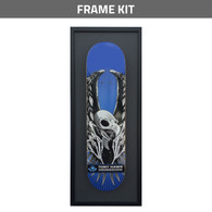 Sk8ology Frame Kit Black