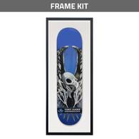 Sk8ology Frame Kit White