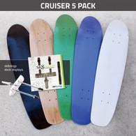 Cruiser 5 Pack