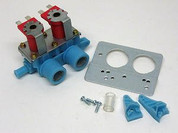 ELECTROLUX 131900200 Household Washing Machines VALVE-WATER COO:MEXICO 131900200