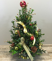 Custom Boxwood Tree in Rockville MD, Palace Florists
