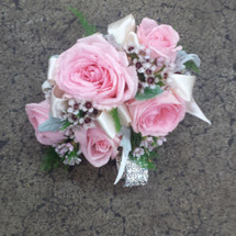 Pretty in Pink Rockville MD and Washington DC, Palace Florists