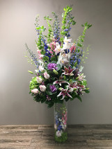 Buffet Floral Arrangement in Washington DC, Palace Florists