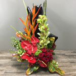 Private Island Tropicals in Rockville MD, Palace Florists