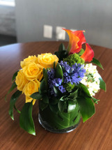 Corporate Weekly Flowers in Rockville MD