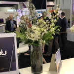 Conference and Convention Flowers in Washington DC and North Bethesda MD, Palace Florists