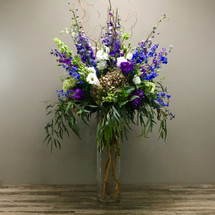 Buffet Floral Arrangement - Palace Florists T