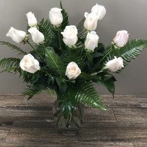 Ivory Rose Special - Local Delivery Only