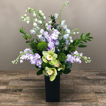Buffet Floral Arrangement - Palace Florists A