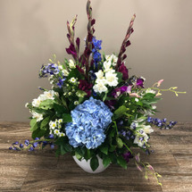 Buffet Floral Arrangement - Palace Florists B