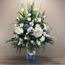 Buffet Floral Arrangement - Palace Florists Y