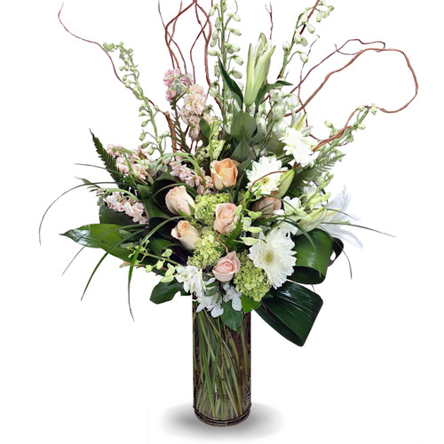 Pure Elegance in Rockville MD, Palace Florists