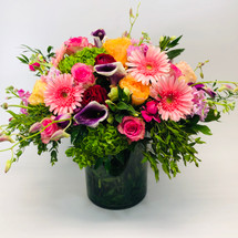 Flirty in Rockville MD, Palace Florists
