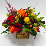 Fall in Foggy Bottom - Palace Florists
