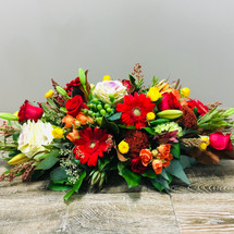 Autumn Ambers - Palace Florists