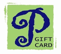 SUPPORT PALACE FLORISTS - VALUE ADDED GIFT CARD - $250 Value
