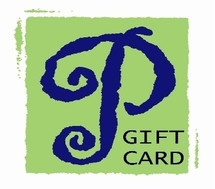 SUPPORT PALACE FLORISTS - VALUE ADDED GIFT CARD - $300 Value