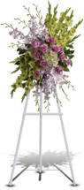 Heavenly Sentiments Funeral Flowers – Washington DC – Rockville – Palace Florists