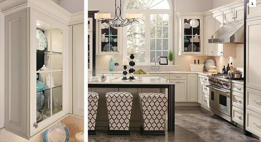 Small Kitchen Ideas : 7 Tips To Make Small Kitchens Feel Bigger