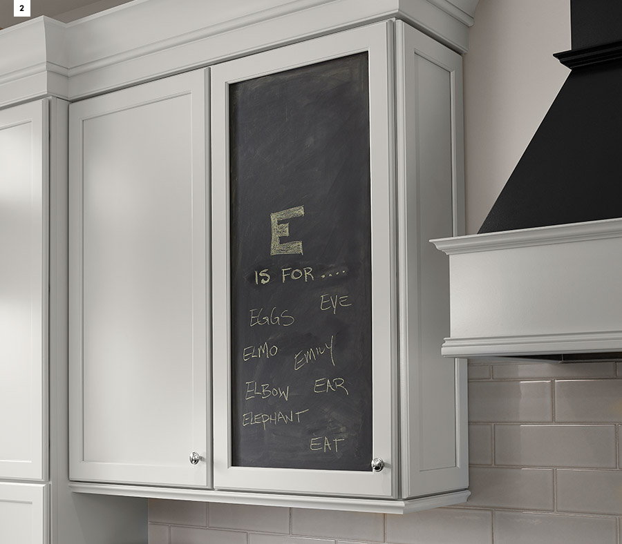 Kitchen Maid Cabinet: 4 WAYS TO PERSONALIZE YOUR KITCHEN CABINETS