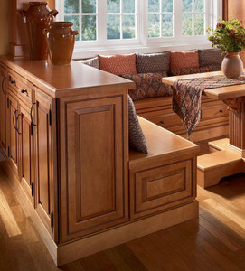 Traditional Wood Top