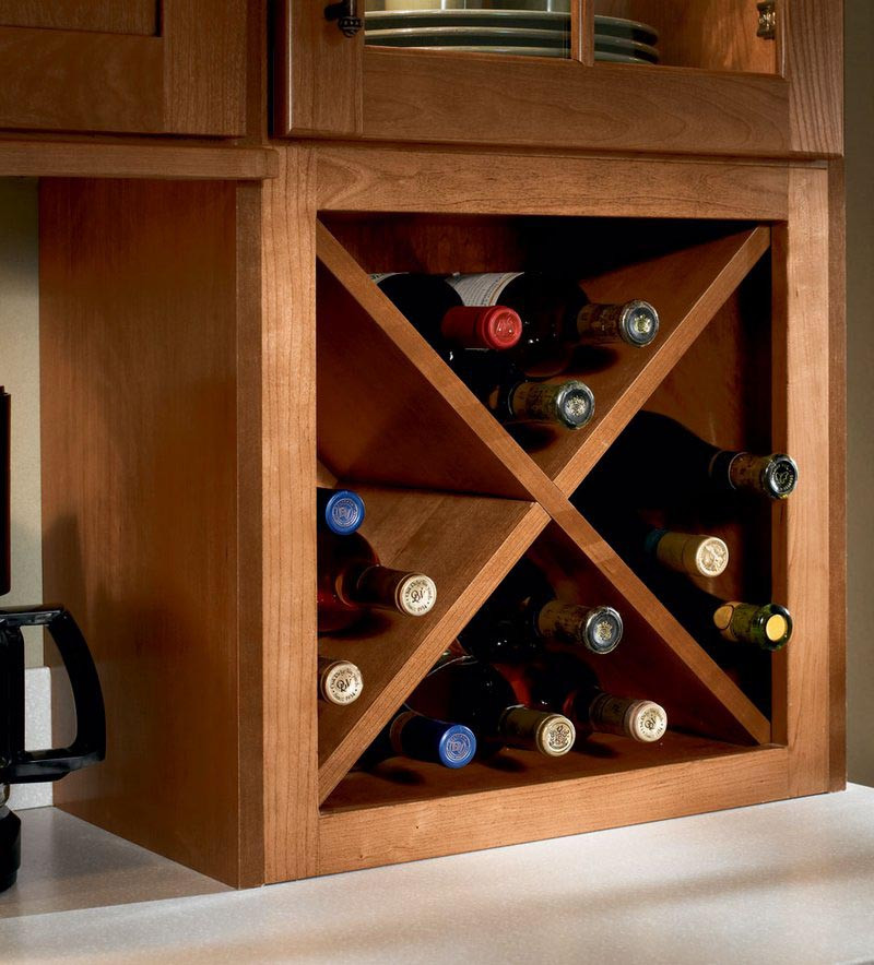 wine storage cabinet kraftmaid rh kraftmaid com kitchen cabinet wine rack plans kitchen cabinet wine rack insert uk