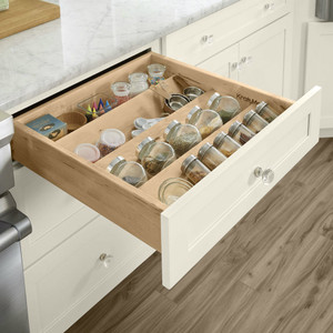 Spice Drawer Insert Kit